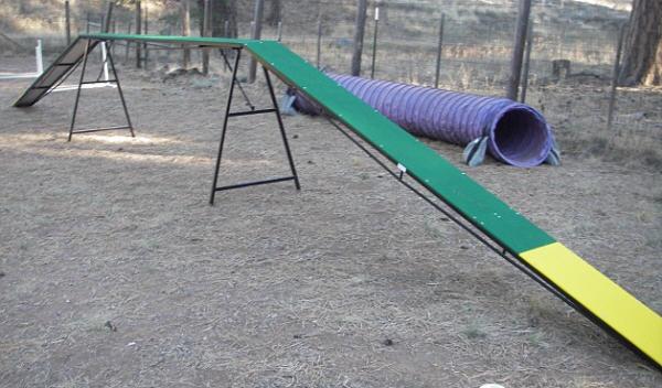Agility Dog Walk Our Competition Dog Walk Legs